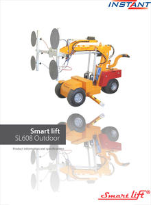 Smart Lift SL608 Outdoor brochure EN